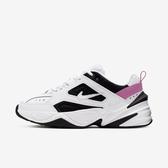 NIKE W M2K TEKNO [AO3108-105] 女鞋 運動 休閒 老爹鞋 復古 輕盈 緩震 防滑 耐磨 白黑