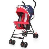 手推車 呵寶嬰兒推車超輕便攜折疊可坐可躺簡易鯊魚手推車bb寶寶迷你傘車 韓先生