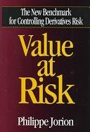 二手書博民逛書店《Value at Risk: The New Benchmark for Controlling Market Risk》 R2Y ISBN:0786308486