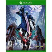 [哈GAME族]免運費●限量珍藏徽章●XBOX ONE 惡魔獵人 5 亞版 中文版 Devil May Cry 5 3/8發售預定