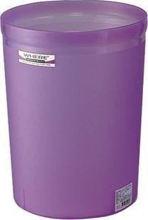 聯府 大芬蘭垃圾桶(圓型) C8101 C-8101