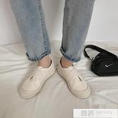 鞋子女2020春季新款韓版平底百搭板鞋ulzzang學生山本風帆布鞋潮  夏季新品