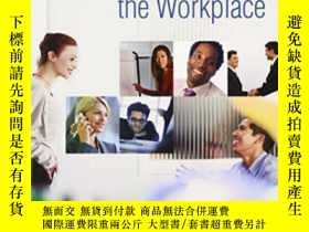 二手書博民逛書店Communicating罕見In The Workplace-工作場所溝通Y436638 Thomas Ch