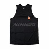 Nike 球衣 KD Basketball Jersey 黑 白 男款 杜蘭特 運動休閒【ACS】 CV2408-010