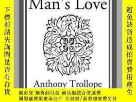 二手書博民逛書店An罕見Old Man s LoveY410016 Anthony Trollope Start Classi