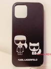 Yvonne MJA卡爾拉格菲爾德預購KARL LAGERFELD卡爾貓老佛爺正版 iphone 12 系列 手機殼