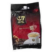 越南【G7】 三合一即溶咖啡  16g*50入