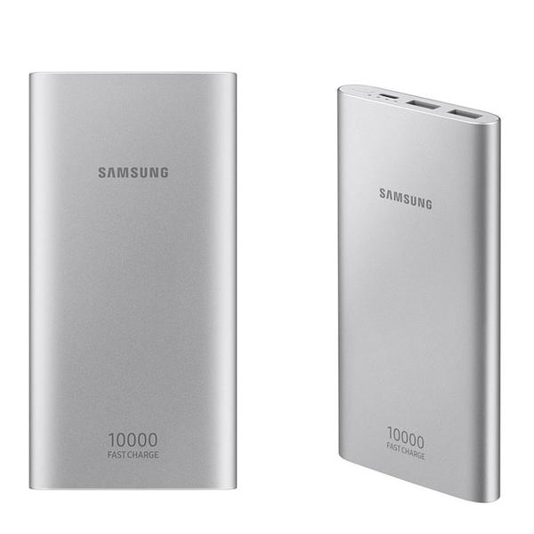【免運費】SAMSUNG 原廠雙向閃電快充10000mAh行動電源-EB-P1100 支Type C 充電