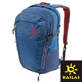 【Kailas】天馬 (S-Horse)電腦休閒 背包 25L 『深藍青』KA400028 登山.露營.休閒.旅遊.戶外.後背包