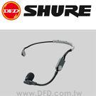 舒爾 SHURE SM35-TQG 性能耳機電容式麥克風 公司貨