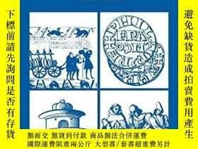 二手書博民逛書店The罕見Commercial Revolution Of The Middle Ages, 950-1350
