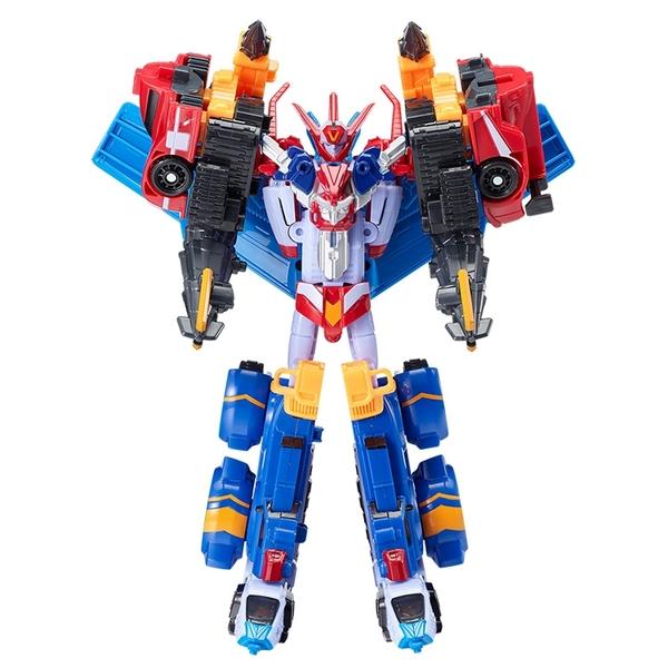 特價 機器戰士TOBOT GD 宇宙奇兵 中型超級至尊戰神_YT01102