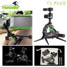 EGE 一番購】Takeway T1 PLUS 鉗式腳架 含G1底座和原廠手機夾【公司貨】