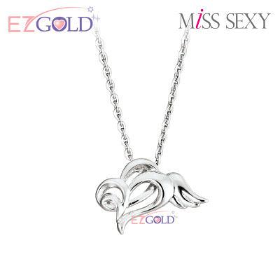 Miss Sexy銀飾♥愛飛翔♥銀飾項鍊