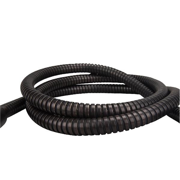 【久統生活 】五呎不銹鋼軟管(黑古銅)。軟管,蓮蓬頭,衛浴配件,衛浴設備