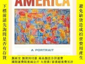 二手書博民逛書店Immigrant罕見AmericaY362136 Alejandro Portes; Rub?n G. Ru