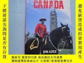 二手書博民逛書店History罕見of Canada〔外文原版〕Y2931 Ji
