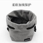 單反相機包鏡頭袋收納包便攜佳能尼