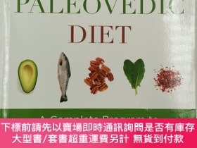 二手書博民逛書店The罕見Paleovedic Diet: A Complete Program to Burn Fat, Inc