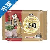 金車滿鮮Easy cook冷凍拉麵-濃郁豚骨 230g*3【愛買冷凍】