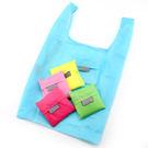 【小方包購物袋】日系折疊環保手提袋 收納...