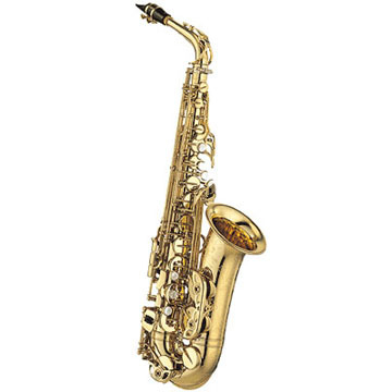 集樂城樂器 YAMAHA CUSTOM ALTOSAX YAS-875EX