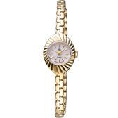 玫瑰錶 Rosemont 骨董風玫瑰系列X杏仁果狀時尚鍊錶 TRS47-01-MT