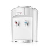 榮事達飲水機家用冷熱台式制冷宿舍小型迷你冰溫熱桌面開水飲水器