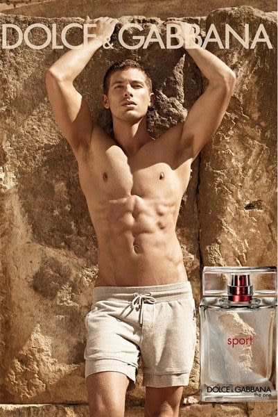 Dolce & Gabbana D&G The One Sport 唯我運動男性淡香水50ml【UR8D】