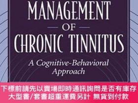二手書博民逛書店Psychological罕見Management Of Chronic TinnitusY255174 He