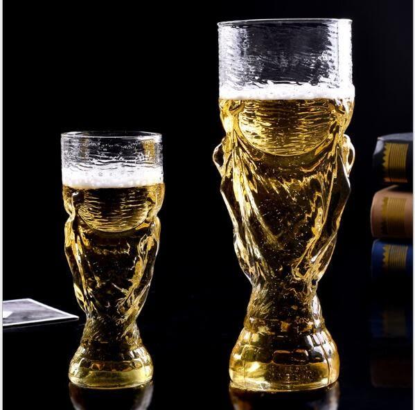 創意大力神啤酒杯子酒吧定制足球世界杯 超大號大力神杯 K-shoes