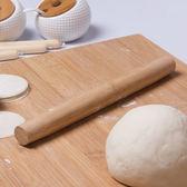 搟餃子皮搟面杖實木搟面棍家用面棒桿搟面