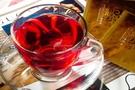 ~~洛神袋茶包~~有樹上紅寶石、紅葵之稱...