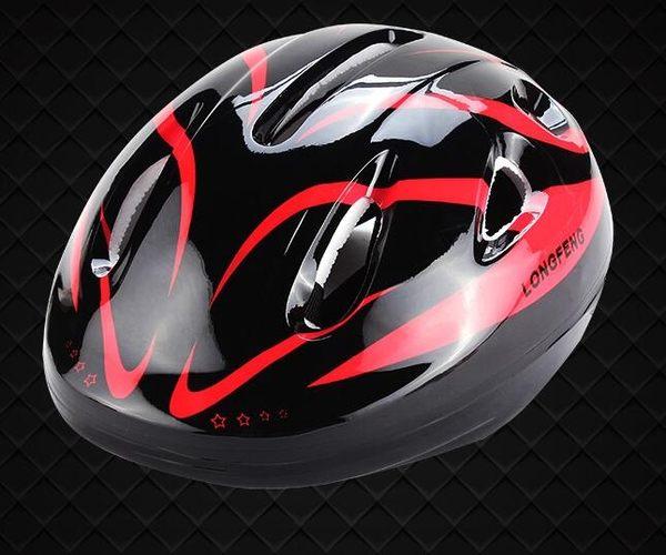 腳踏車安全帽兒童頭盔全套裝自行車安全帽