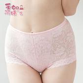 【玉如阿姨】美臀曲線修飾褲。束褲。提臀。加壓。撫平。雕塑。內褲。台灣製。※M019
