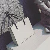 簡約大包包大容量女士時尚手提包