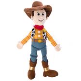 HOLA 迪士尼系列 Toy Story 造型玩偶 胡迪 Sheriff Woody
