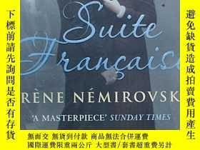 二手書博民逛書店Suite罕見FrancaiseY12620 Sandra Sm