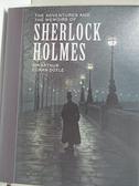 【書寶二手書T1/原文小說_IE6】The Adventures and The Memoirs of Sherlock Holmes