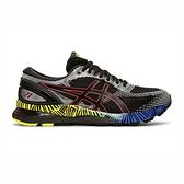 Asics GEL-NIMBUS 21 LS 2.0 [1011A632-001] 男鞋 慢跑 吸震 緩衝 亞瑟士 黑