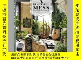 二手書博民逛書店A罕見Beautiful MessY405706 Claire Bingham ISBN:978383273