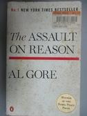 【書寶二手書T4/原文書_LMM】The Assault on Reason_Gore, Albert