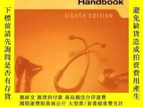 二手書博民逛書店Seidel s罕見Physical Examination HandbookY428012 Jane Bal