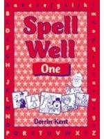 二手書博民逛書店 《Spell Well: Pupil s Book 1》 R2Y ISBN:0194000532│DerrinKent