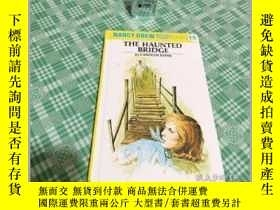 二手書博民逛書店The罕見Haunted Bridge (Nancy Drew, Book 15)Y18910 Carolyn