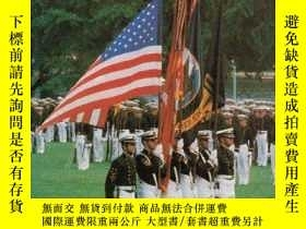 二手書博民逛書店The罕見U.S. Naval Academy: An Illustrated History-美國海軍學院:圖解