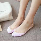 女士船祙短襪子襪底床襪薄款純棉隱形影形襪船襪淺口襪套