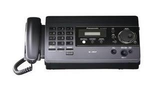 Panasonic國際牌 KX-FT508TW 感熱式傳真機