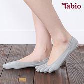 【靴下屋Tabio】除臭速乾五趾隱形襪 / 船襪 / 日本職人手做