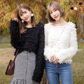 東京著衣-冬季限定手工勾織毛衣(172905)